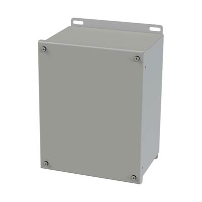 Saginaw SCE-10086SC Metal Enclosure