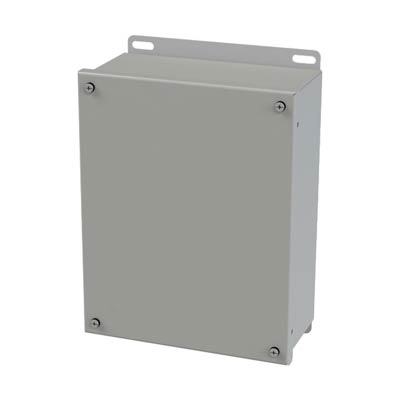 Saginaw SCE-1008SC Metal Enclosure
