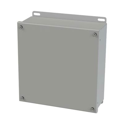 Saginaw SCE-1010SC Metal Enclosure