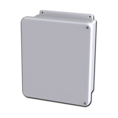 Saginaw SCE-1210FG Fiberglass Enclosure