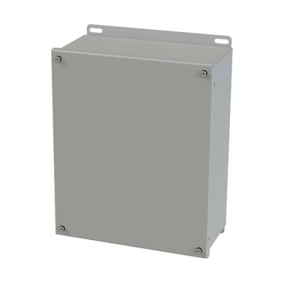 Saginaw SCE-1210SC Metal Enclosure