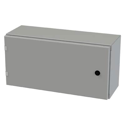 Saginaw SCE-12EL2408LP Metal Enclosure
