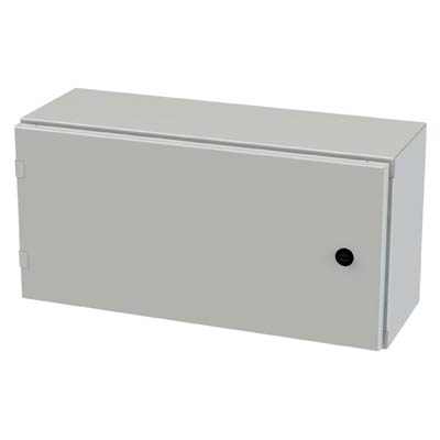 Saginaw SCE-12EL2408LPLG Metal Enclosure