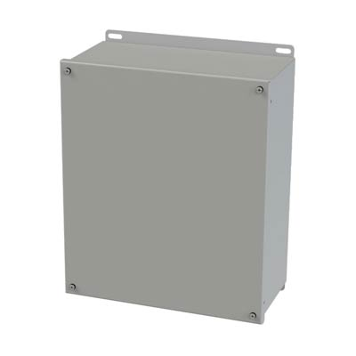 Saginaw SCE-1412SC Metal Enclosure