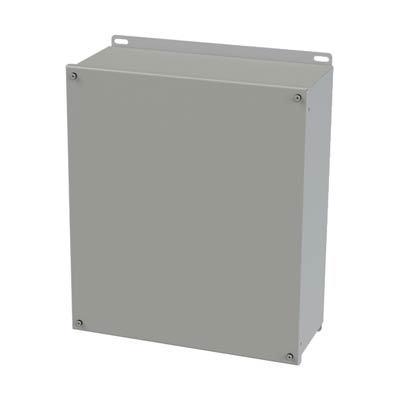 Saginaw SCE-1614SC Metal Enclosure