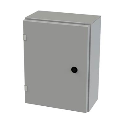 Saginaw SCE-16EL1206LP Metal Enclosure