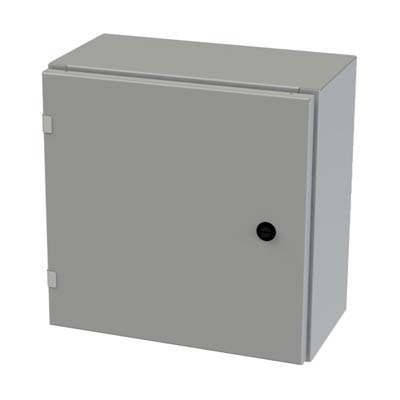 Saginaw SCE-16EL1608LP Metal Enclosure