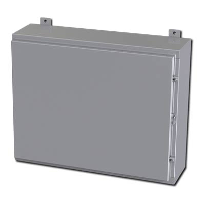 Saginaw SCE-16H2006LP Metal Enclosure