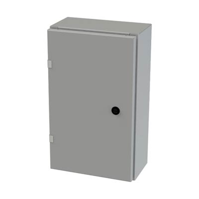 Saginaw SCE-20EL1206LP Metal Enclosure