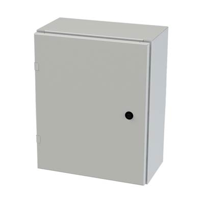 Saginaw SCE-20EL1608LPLG Metal Enclosure