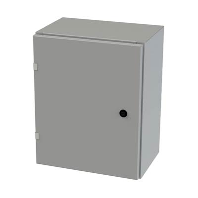 Saginaw SCE-20EL1610LP Metal Enclosure
