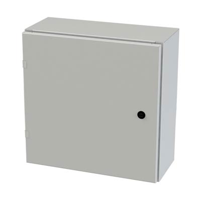 Saginaw SCE-20EL2008LPLG Metal Enclosure