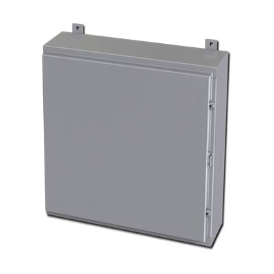 Saginaw SCE-20H1610LP Metal Enclosure