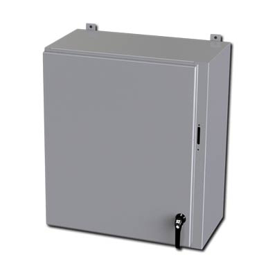 Saginaw SCE-20SA2208LPPL Metal Disconnect Enclosure