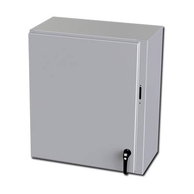 Saginaw SCE-20XEL2110LPLG Metal Disconnect Enclosure
