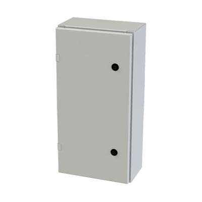 Saginaw SCE-24EL1206LPLG Metal Enclosure