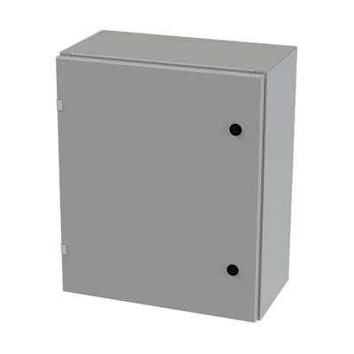 Saginaw SCE-24EL2010LP Metal Enclosure