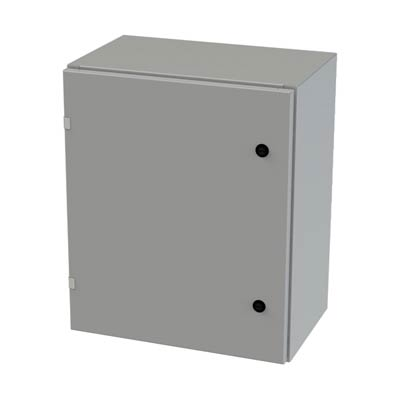 Saginaw SCE-24EL2012LP Metal Enclosure