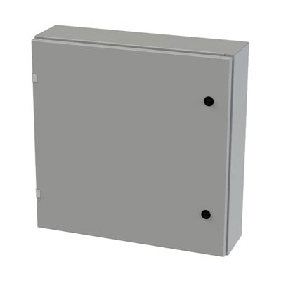 Saginaw SCE-24EL2406LP Metal Enclosure