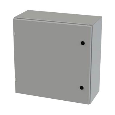 Saginaw SCE-24EL2410LP Metal Enclosure