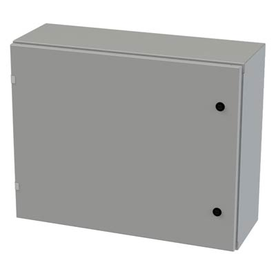 Saginaw SCE-24EL3010LP Metal Enclosure