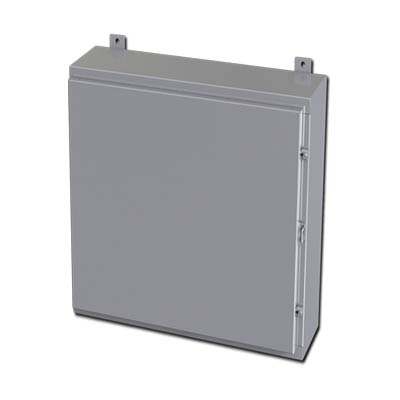 Saginaw SCE-24H1210LP Metal Enclosure