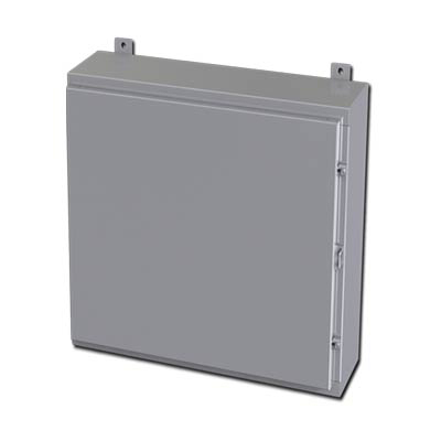 Saginaw SCE-24H1606LP Metal Enclosure