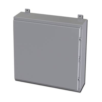 Saginaw SCE-24H2010LP Metal Enclosure