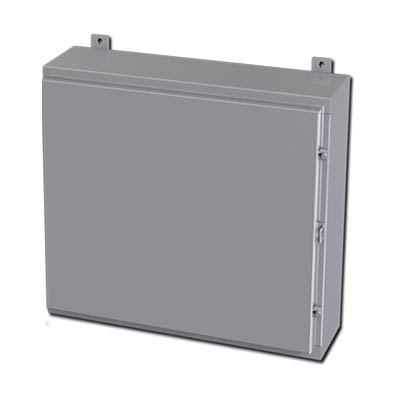 Saginaw SCE-24H2416LP Metal Enclosure