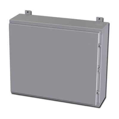 Saginaw SCE-24H3008LP Metal Enclosure