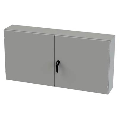 Saginaw SCE-306010WFLP Metal Enclosure
