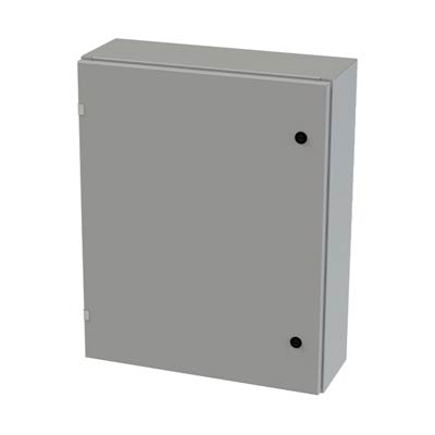 Saginaw SCE-30EL2408LP Metal Enclosure