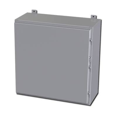 Saginaw SCE-30H2412LP Metal Enclosure