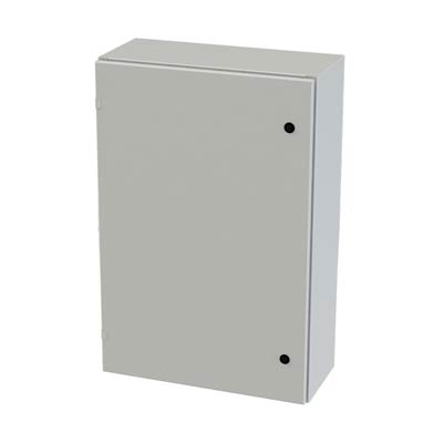 Saginaw SCE-36EL2410LPLG Metal Enclosure