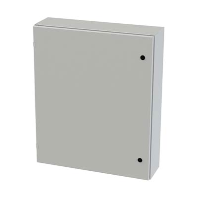 Saginaw SCE-36EL3008LPLG Metal Enclosure