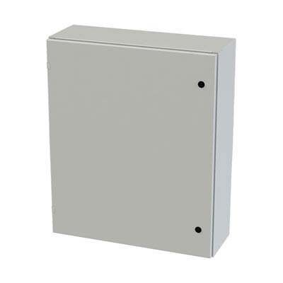 Saginaw SCE-36EL3010LPLG Metal Enclosure