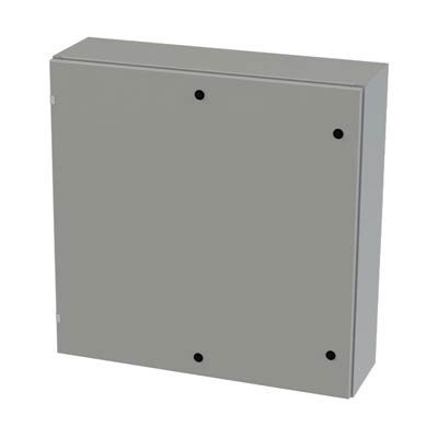 Saginaw SCE-36EL3610LP Metal Enclosure