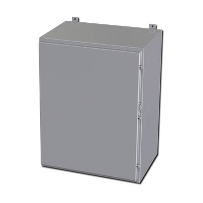 Saginaw SCE-36H1606LP Metal Enclosure