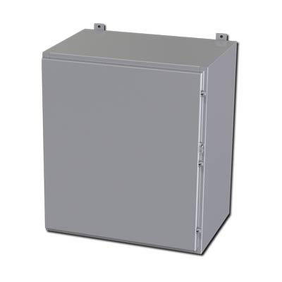Saginaw SCE-36H3020LP Metal Enclosure