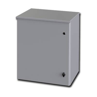 Saginaw SCE-36R2416LP Metal Enclosure