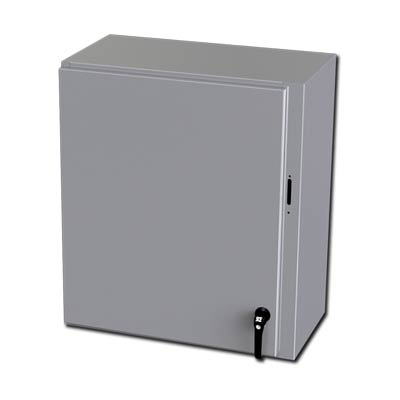 Saginaw SCE-36XEL2510LP Metal Disconnect Enclosure