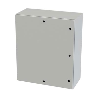 Saginaw SCE-42EL3616LPLG Metal Enclosure