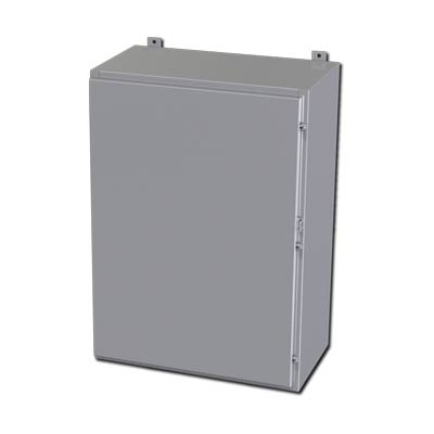 Saginaw SCE-42H3012LP Metal Enclosure