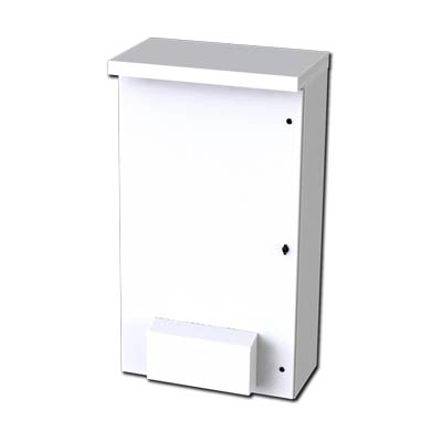 Saginaw SCE-47VR2414 Metal Enclosure