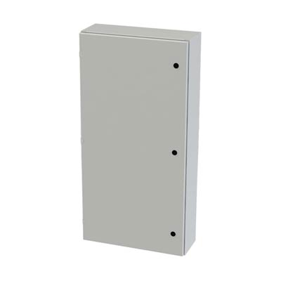 Saginaw SCE-48EL2408LPLG Metal Enclosure