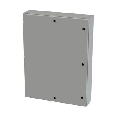 Saginaw SCE-48EL3608LP Metal Enclosure