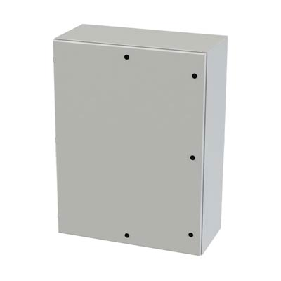 Saginaw SCE-48EL3616LPLG Metal Enclosure