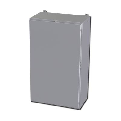 Saginaw SCE-48H3608LP Metal Enclosure