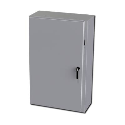 Saginaw SCE-48XEL3712LP12 Metal Disconnect Enclosure