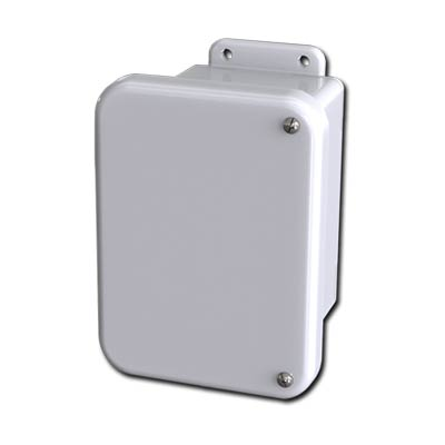 Saginaw SCE-604FG Fiberglass Enclosure